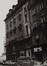 rue des Halles 23, angle rue Grétry, 1978