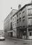 rue du Houblon 67, 69, 71, angles rue Vandenbranden et boulevard Barthélémy., 1979