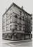 Lakensestraat 20-22, hoek Zaterdagplein., [s.d.]