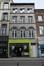 Laeken 36 (rue de)