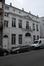Laeken 75, 73 (rue de)<br>Vander Elst 21 (rue)
