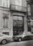 rue de Laeken 79. Ensemble de temples maçonniques des