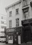 rue de Laeken 87, angle rue du Cirque, 1978