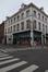 Laeken 108-110 (rue de)<br>Canal 2-4-6-8 (rue du)