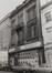 rue de Laeken 153., 1978