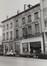 rue de Laeken 157-161, angle rue des Échelles., 1978
