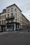 Laeken 163 (rue de)<br>Echelles 27, 17-19, 21-23-25 (rue des)