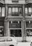Lakensestraat 171-177, eclectische met Art-Nouveau-inslag opbrengsthuizen, detail gelijkvloers ; hoeken Koopliedenstraat 16 en Sint-Jan-Nepomucenusstraat 17., 1978