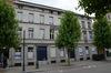 Laeken 179, 181, 185 (rue de)