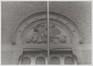rue Locquenghien 16. Jardin d'enfants n°4 et ancienne École ménagère n°1, détail relief