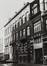 rue Locquenghien 59 à 65, angle boulevard de Nieuport, 1978
