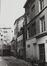 impasse des Lunettes 2, 3, 4, 5, 6, 7, 8, entre rue des Vierges 15 et 17., 1979