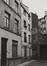 impasse des Lunettes 10, entre rue des Vierges 15 et 17., 1979
