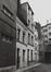 impasse des Lunettes 10,11, 12, entre rue des Vierges 15 et 17., 1979