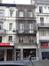 Marché aux Poulets 1-3 (rue du)<br>Devaux 13 (rue Paul)<br>Marché aux Poulets 5 (rue du)<br>Devaux 11 (rue Paul)