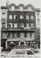 boulevard Maurice Lemonnier 105-109. Immeuble de rapport éclectique., 1983