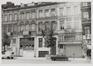 Boulevard Maurice Lemonnier 205 à 211, 1983