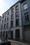 Moucherons 13, 15-17 (rue des)<br>Soignies 5 (rue de)