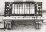 boulevard de Nieuport 3, détail balcon., [s.d.]