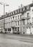 boulevard de Nieuport 4-7. Ancienne