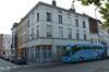 Ninove 6 (place de)<br>Abattoir 1-1a (boulevard de l')