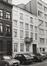place du Nouveau Marché aux Grains 19. Ensemble de maisons néoclassiques, 1979