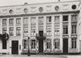 place du Nouveau Marché aux Grains 19, 18, 17, anciens numéros 23, 22, 21. Ensemble de maisons néoclassiques, [s.d.]