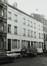 rue de Passchendaele 13-19, 1978
