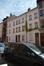 Passchendaele 13, 15, 17, 19 (rue de)