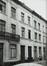 rue du Pélican 16 à 28, détail n° 18 à 22, 1978