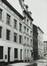 rue du Pélican 16 à 28, détail n° 24 et suivants, 1978
