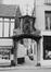 rue de la Cigogne, entre 19-21 et 23 rue du Rempart des Moines. Porte Saint-Roch, 1978