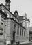 rue des Riches Claires 23. Église paroissiale Notre-Dame aux Riches Claires, 1979