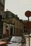 rue des Riches Claires 23. Ancien Couvent des Riches Claires, ailes O. et N. du cloître, rue Saint-Christophe 32-34, 1986