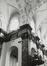 rue des Riches Claires 23. Église paroissiale Notre-Dame aux Riches Claires, intérieur, 1982