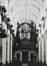 rue des Riches Claires 23. Église paroissiale Notre-Dame aux Riches Claires, intérieur, orgues, 1982