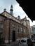 Riches Claires 23 (rue des)<br>Saint-Christophe 32, 34-36-36a-38 (rue)<br>Grande Ile  (rue de la)