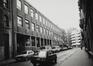 rue des Riches Claires 30. Anc. École Moyenne B. Athénée Léon Lepage., 1986