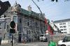 Ancienne morgue et poste de police de la Ville de Bruxelles