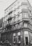 rue des Chartreux 50-54, façade rue Saint-Christophe 1-3., 1979