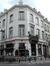 Saint-Christophe 20-22 (rue)<br>Pletinckx 16 (rue)