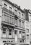 rue Saint-Christophe 43-45. Anciens Établissements Absalon. Hôtel de Maître., 1979