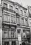 rue Saint-Christophe 43-45. Anciens Établissements Absalon. Hôtel de Maître., 1986