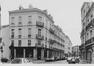 place Saint-Géry 18-19, angle rue Plétinckx 2-4, 1991