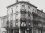 place Saint-Géry 18-19, angle rue Plétinckx 2-4, 1979