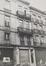 place Saint-Géry 18-19, angle rue Plétinckx 2-4, 1984