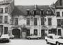 place Saint-Géry 21-23. Ancien relais