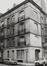Rue Saint-Roch 4, 6, angle rue du Pélican, 1978
