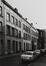rue Saint-Roch 3 à 1917 à 7, angle rue du Pélican., 1978