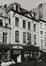 Place Sainte-Catherine 11-11A. Ensemble de maisons traditionnelles place Sainte-Catherine 1 à 11-11A, 1978